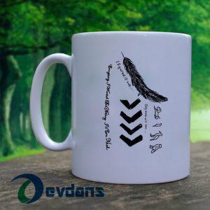 1D liam payne tattoos Mug, Coffee Mug, Ceramic Mug