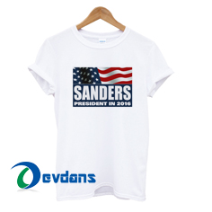 Bernie Sanders Tshirt men, women adult unisex size S to 3XL