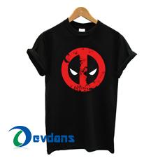 Deadpool Tshirt men, women adult unisex size S to 3XL