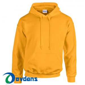 Blank Hoodie Unisex Adult Size S to 2XL