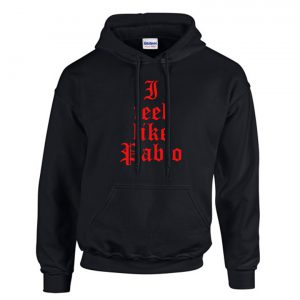 I Fell Like Pablo Hoodie Unisex Adult Size S to 2XL