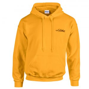 Signatures Hoodie Unisex Adult Size S to 2XL