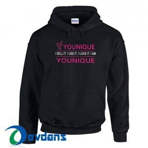 Younique I Sell It Hoodie