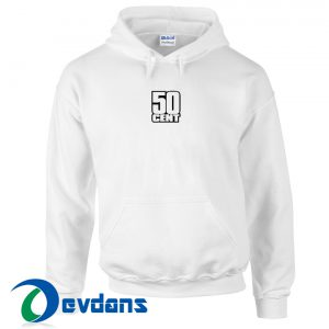 50 Cent Graphic Hoodie
