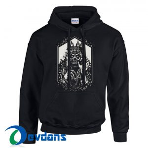Advanced Dungeons And Dragons Lich Hoodie