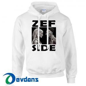 Zef Side Die Antwoord Like Ninja Yolandi Hoodie