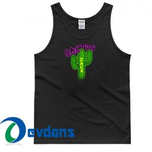 Cactus Jack Tank Top