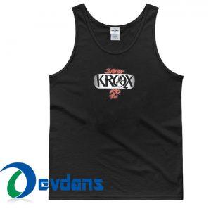 Krox Tank Top For Men and Women