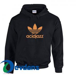 Acid Jazz Hoodie
