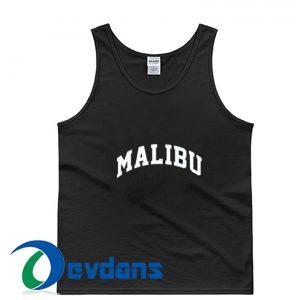 Malibu Tank Top
